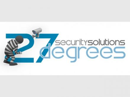 27Degrees Security solutions