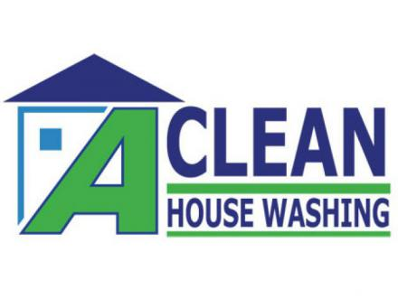 A Clean House Washing