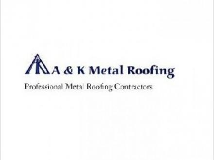 A & K Metal Roofing