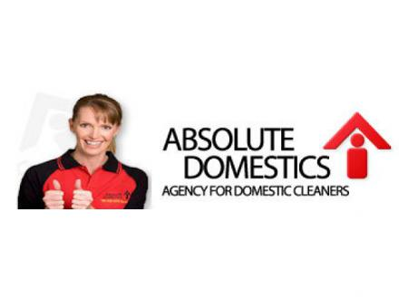 Absolute Domestics - Brisbane House Cleaners