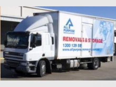 All Purpose Removals