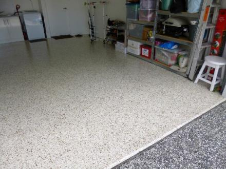 Allcoast Epoxy Flooring