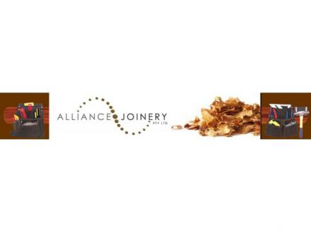 Alliance Joinery