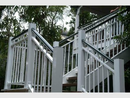 Aluminium Fencing and Privacy Solutions