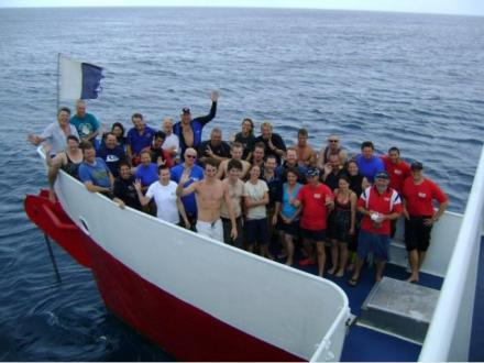 Big Cat Reality - Scuba Diving & Cruises