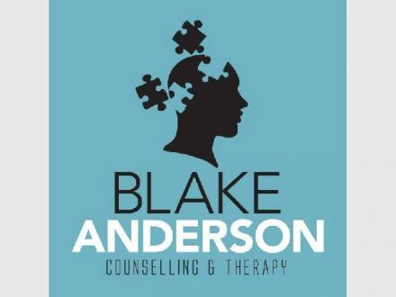 Blake Anderson Counselling & Therapy