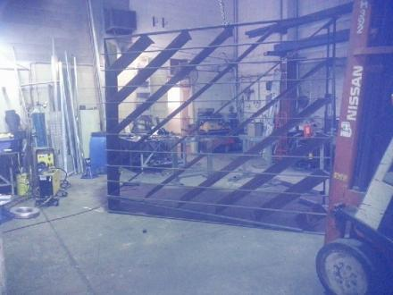 Browns Mobile Fabrication and Welding