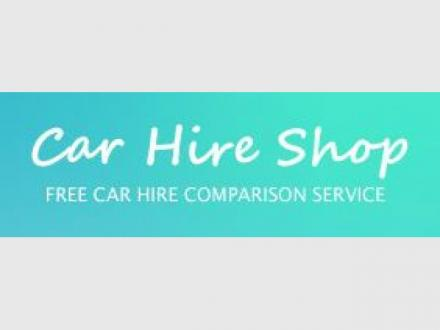 Car Hire Shop