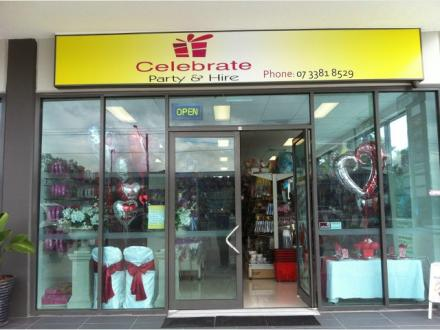 Celebrate Party & Hire