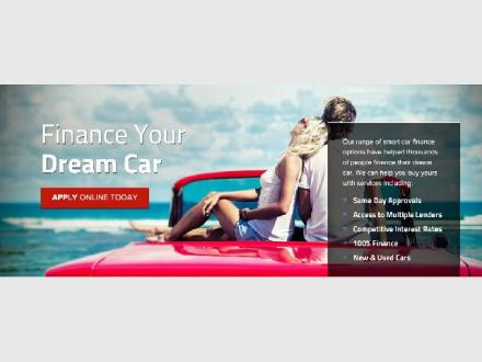 Dreamloans Brisbane