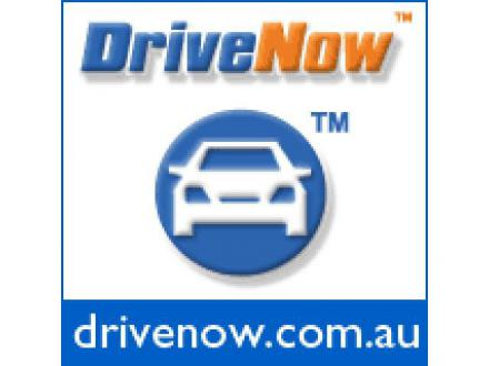 DriveNow Car Hire Brisbane
