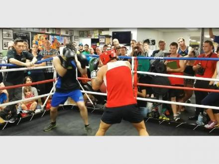 Dundee's Boxing & Fitness
