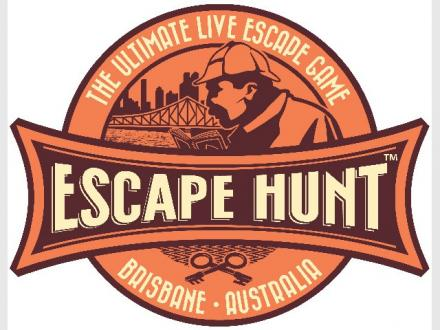 Escape Hunt Brisbane