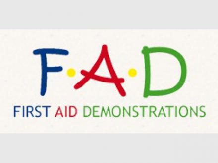 First Aid Demonstrations