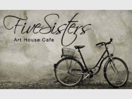 Five Sisters Art House Cafe