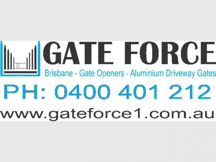 Gate Force