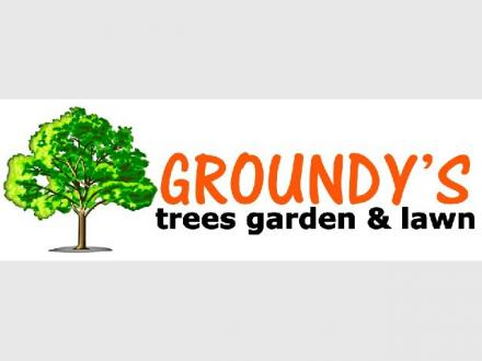 Groundy's Trees Garden & Lawn