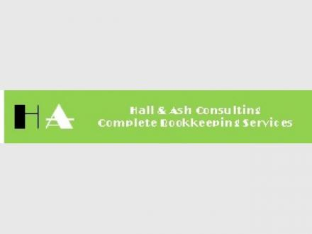 Hall & Ash Consulting Pty Ltd
