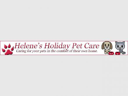 Helene's Holiday Pet Sitting Redcliffe