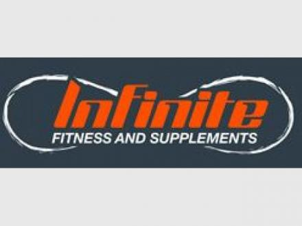 Infinite Fitness and Supplements