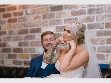 Jeremyxlewisphoto - Brisbane Wedding Photography