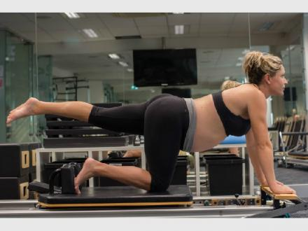 Julie Holt Pilates