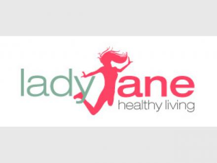 Lady Jane Healthy Living