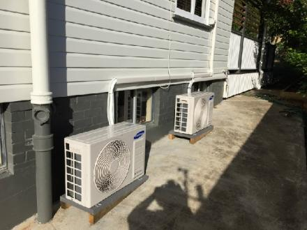LD Air Conditioning
