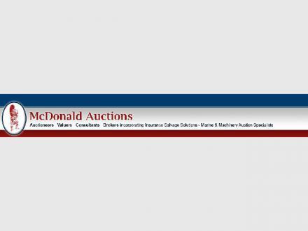 Mcdonald Auctions Brisbane Australia Com