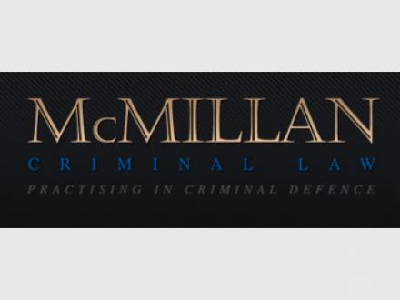 McMillan Criminal Law
