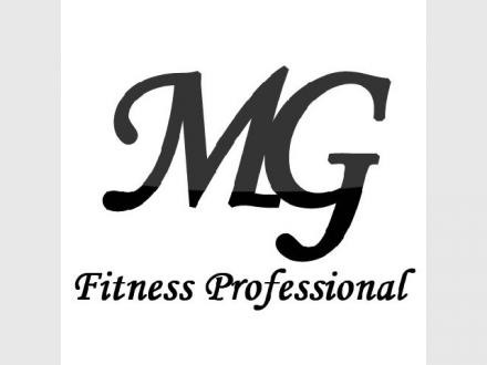 MG fitness professional