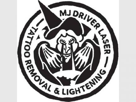 MJ Driver Laser Tattoo Removal & Lightening