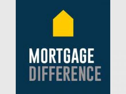 Mortgage Difference