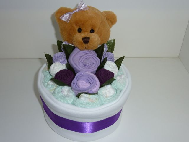 Baby Gift Baskets Queensland : Nappy cakes baby bouquets gifts brisbane
