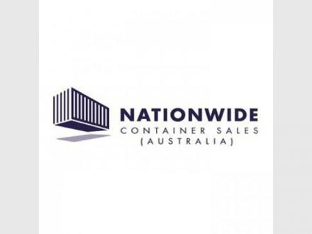 Nationwide Container Sales (Australia)