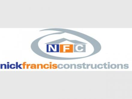 Nick Francis Constructions