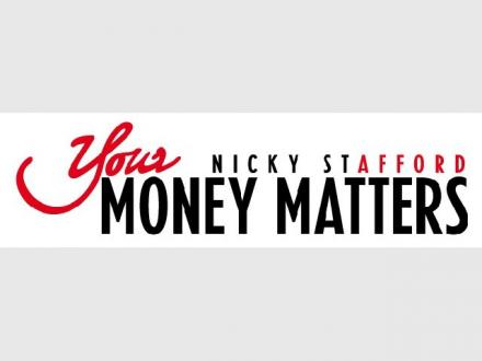 Nicky Stafford Your Money Matters