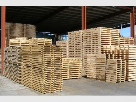 Pallet Masters
