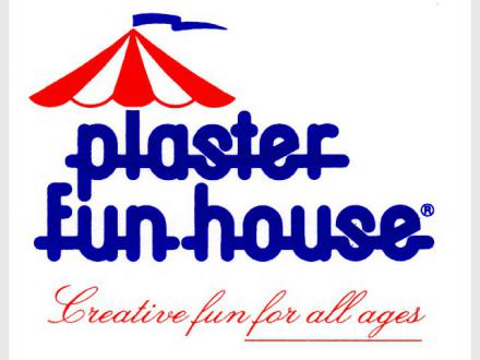 Plaster Fun House Belmont