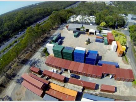 Premier Shipping Containers