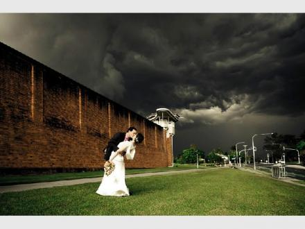 Qld Wedding Photography
