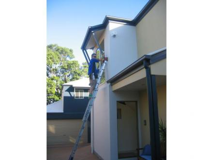 QLD Window Cleaning