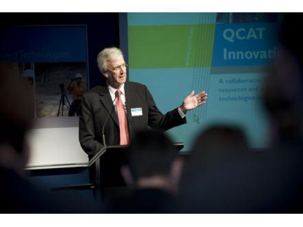 Queensland Centre for Advanced Technologies (QCAT)