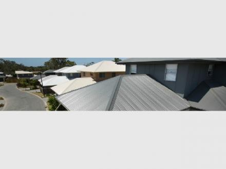 Queensland Roofing Company in Brisbane