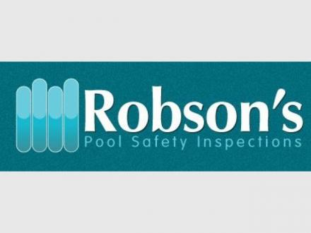 Robsons Pool Safety Inspections