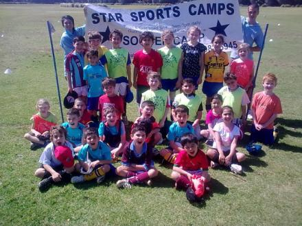 Soccer & Sports Kids Parties