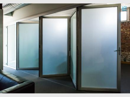 Specific Systems Glass