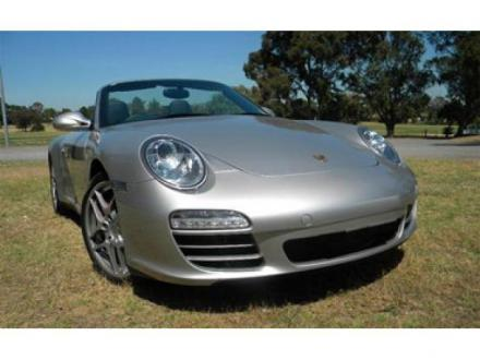 Sports Car Rentals Online Brisbane