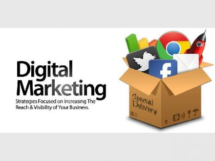 Step Up Digital Marketing