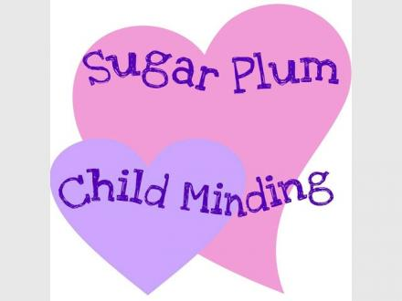 Sugar Plum Child Minding